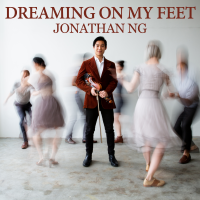 "Read ""Dreaming on My Feet"""