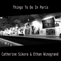 Read Catherine Sikora's Paris Sessions at the Centre Culturel Irlandais: Sancturary and Things To Do In Paris