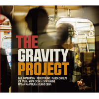 "Read ""The Gravity Project"" reviewed by Gareth Thompson"