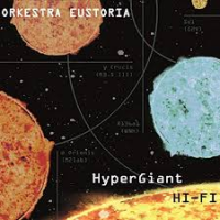 "Read ""HyperGiant Hi-Fi"" reviewed by Dan Bilawsky"