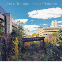 Album Adult Children by Vince Tampio