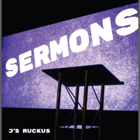 Album Sermons by Jason Klobnak