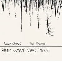 Brief West Coast Tour