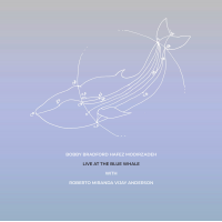 "Read ""Live At The Blue Whale"" reviewed by Alberto Bazzurro"