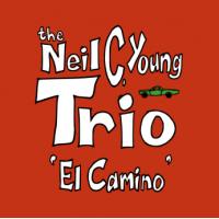 Album El Camino by Neil C. Young