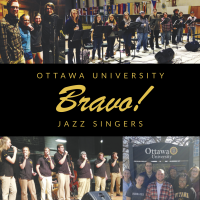 Bravo! the Ottawa University Jazz Singers