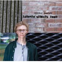 Album Toronto Streets Tour by Harrison Argatoff