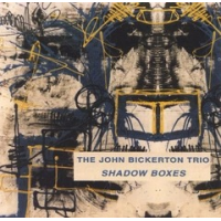Album Shadow Boxes by John Bickerton
