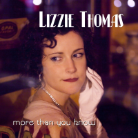Album More Than You Know by Lizzie Thomas