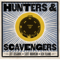 "Read ""Hunters & Scavengers"" reviewed by Mark Corroto"