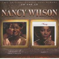 The Sound Of Nancy Wilson / Nancy