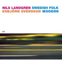 Album Swedish Folk Modern by Esbjorn Svensson