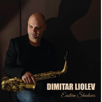 Album Eastern Shadows by Dimitar Liolev