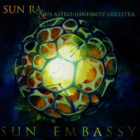 "Read ""Sun Embassy"" reviewed by"