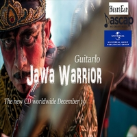 """Jawa Warrior"" by"