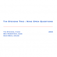 Nine Open Questions