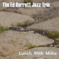 Album Lunch with Millie by Ed Barrett