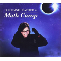 Album Math Camp by Shelly Berg