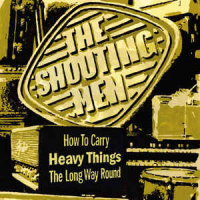 Album how to carry heavy things the long way round by Richard Ebert