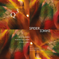 Album Spider Dance by Q3