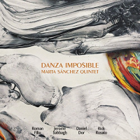 Album Danza Imposible by Marta Sanchez