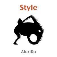 Album Style by Akiko Horii