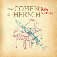 "Read ""Live In Healdsburg"" reviewed by Doug Collette"