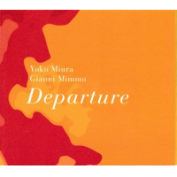 "Read ""Departure"" reviewed by Neri Pollastri"