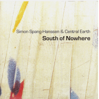 Album South Of Nowhere by Simon Spang-Hanssen