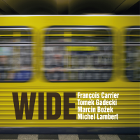 Album WIDE by Francois Carrier