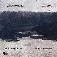 "Read ""Caruma"" reviewed by Karl Ackermann"