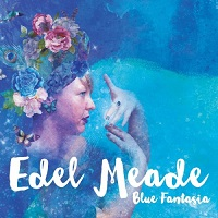 """Read """"Blue Fantasia"""" reviewed by"""