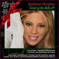 Kaylene Peoples: Carol of the Bells