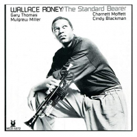 The Standard Bearer by Wallace Roney