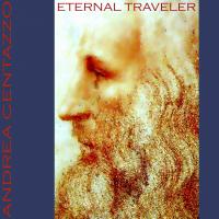 Album Eternal Traveler: solo percussion by Andrea Centazzo