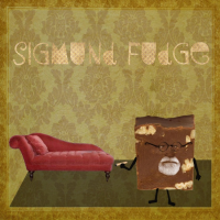 Album Sigmund Fudge by Jason Harnell