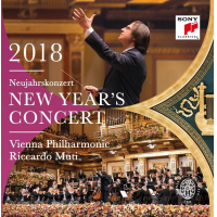 Read 2018 Neujahrskonzert New Year's Concert