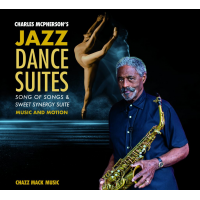Charles McPherson: Jazz Dance Suites