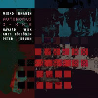"Read ""Autonomus I - XXX"" reviewed by Anthony Shaw"
