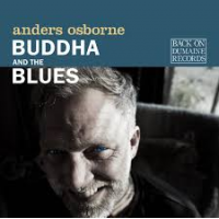Album Buddha And The Blues by Anders Osborne