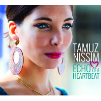 Album Echo of a Heartbeat by Tamuz Nissim