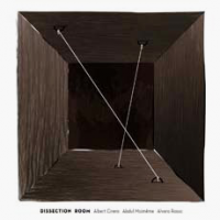 Album Dissection Room by Albert Cirera