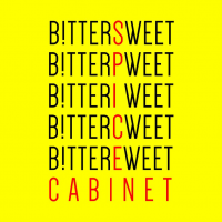 The Spice Cabinet: Bittersweet