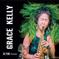 Album Go Time Brooklyn by Grace Kelly