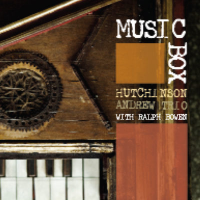 Album Music Box by Hutchinson Andrew Trio