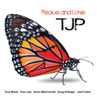 "Read ""Peace and Love"" reviewed by Chris M. Slawecki"