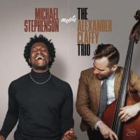 Meets The Alexander Claffy Trio
