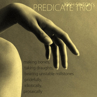 "Read ""Predicate Trio"" reviewed by Alberto Bazzurro"