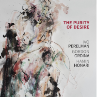 "Read ""The Purity of Desire"" reviewed by John Sharpe"
