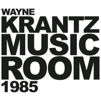 Music Room 1985